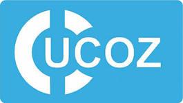 Создание сайтов на uCoz