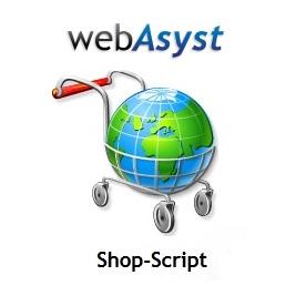 Обзор CMS WebAsyst_Shop_Script